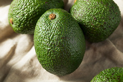 Raw Green Organic Unripe Avocados (brent.hofacker) Tags: agriculture appetizer avocado avocados background brown core cut delicious diet exotic food fresh fruit green greenavocado greenavocados group harvest health healthy ingredient mexico natural nature nutrition organic plant raw ripe section seed slice tropical unripe unripeavocado unripeavocados vegan vegetable vegetarian