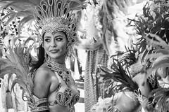 Samba on St Clair (Photo Oleo) Tags: toronto festival event salsaonstclair street sambadancers dancemigration cultural costume sambaparade candid portrait