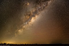 galactic centre over the condamine river (andrew.walker28) Tags: galactic centre core center milky way stars airglow red green starlight night nightscape condamine river darling downs queensland australia long exposure astrophotography skywatcher star adventurer tracking mount