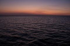 Soft Sunset near Lelystad (Marilely) Tags: soft colors sunset lelystad nederland netherlands niederlande water ocean movement bewegung wellen waves sonnenuntergang übersetzungen zonsondergang zonsondergangen oceaan ijsselmeer seascape