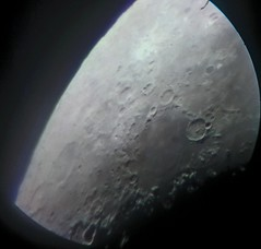 Moon Jul 8th 2018, sunset over Mare Humorum at 210x (Lucca Vanoni Ruggiero) Tags: astrophotography astronomy moon crater solarsystem