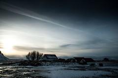 Islande, Skógafoss, 21 (Patrick.Raymond (4M views)) Tags: islande cascade hdr froid gel hiver nikon skogafoss