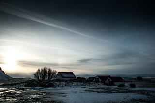 Islande, Skógafoss, 21