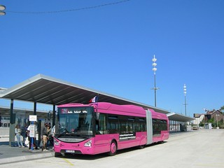 Dunkerque - Iveco Bus UrbanWay 18 GNV - 14/07/18