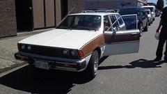 1978 Dodge Colt Wagon (Foden Alpha) Tags: dodge colt wagon b29108