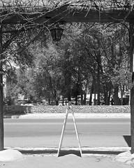 Taos Inn (pocket litter) Tags: taos inn newmexico street road