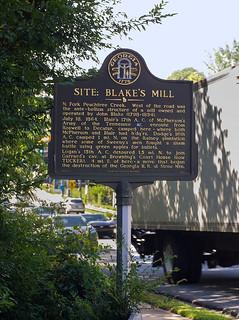 Blake's Mill