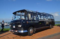 1960 Scania B5558B TB-82-32 (Stollie1) Tags: 1960 scania b5558b tb8232 lelystad
