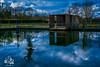 IMG_2806 (ELfotoSD) Tags: grã¼n schlospark wasser park wasserspiegelung spiegelung