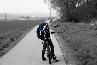 Peace, Love & Biking