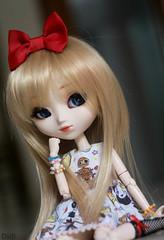 Bonnie~Pullip Kirsche~ (Carlota135) Tags: pullip pullipdoll pullipobitsu pullipcute pullipkirsche