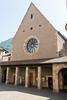 Franziskanerkloster Bozen (Kitschi_) Tags: architektur nikon art sigma 1835 bozen franziskanerklosterbozen summer 2017 d7100 f18 altoadige architecture franciscanfriary southtyrol sommer südtirol