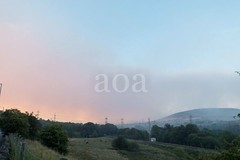 H510_8340-2 (bandashing) Tags: fire burn moors hills haze smoke mossley saddleworth summer dry sylhet manchester england bandashing bangladesh socialdocumentary aoa akhtarowaisahmed