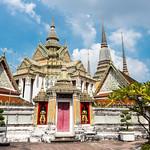 Wat Pho Bangkok thumbnail