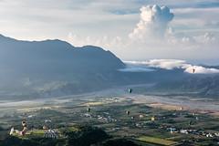 2018 hot air balloon in the Taiwan (鹽味九K) Tags: 延平鄉 臺灣省 台灣 tw 鹿野 台東 熱氣球 早晨 2018 2018hotairballoon photography