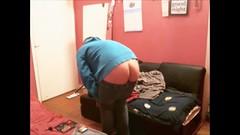 (Emily947) Tags: ass asscrack buttcrack