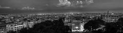 Paris à mes pieds ! (Daniel_Hache) Tags: night panorama montmartre paris nuit îledefrance france fr