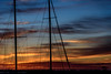 Colors between Lines (NathalieSt) Tags: camargue europe france gard languedocroussillon leverdesoleil nature nikon nikond750 nikonpassion nikonphotography sunrise boat bateau morning matin voilier sailboat