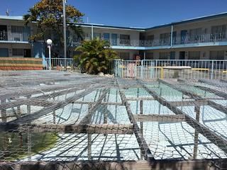 7 Seas Motel MIMO District