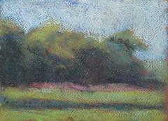 (Bohdan Tymo) Tags: pastel trees green