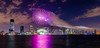 Jersey City Fireworks 9 (tuhindas1989) Tags: fireworks independanceday usaindependanceday cityscape cityskyline longexposure sky clouds 4thjulyfireworks jerseycity nj newjersey hudson fireworksreflection highrise cityandfireworks jerseycityfireworks travel travelphotography