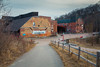 Pathway Down (A Great Capture) Tags: agreatcapture april22018 brickworks evergreenbrickworks agc wwwagreatcapturecom adjm ash2276 ashleylduffus ald mobilejay jamesmitchell toronto on ontario canada canadian photographer northamerica torontoexplore buildings