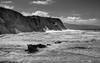 Algorri (jdelrivero) Tags: agua mar geologia costa olas guipuzkoa rocas zumaia elementos playa geology beach elements sea zumaya euskadi españa es