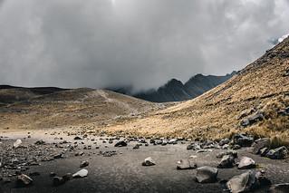 Nublado de Toluca