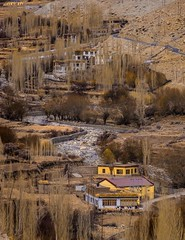 Beautiful Ladakh (Sunyawit Sethapokin) Tags: ladakh
