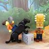 32IMG_20180422_104241 (maxims3) Tags: lego city миссия исследование джунглей 60159 jungle halftrack mission review pictures полугусеничный грузовик обзор лего сити пантера паук panther spider