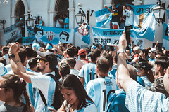 mundial! fifa 18 (places to see, places to be) Tags: moscow russia sunset city summer photo mundial fifa argentina world cup 2018 fifacup2018 football fans