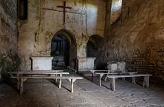 "La ""Sans Village"" (steflgs) Tags: church rurex urbex eglise"