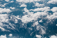 The Alps (ZimaPhoto) Tags: alps dimitriangeliniphoto landscape aerial clouds