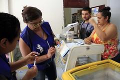 21-07-18.Exercito apoia varredura contra sarampo