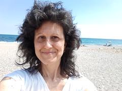 Yo. (elena m.d.) Tags: cataluña tarragona selfie elena people
