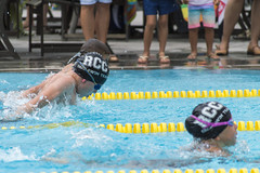 Impressive Young Butterfly Swimmer (aaronrhawkins) Tags: butterfly swim meet pool boy girl race lane water wet swimming young kids children riverside country club provo utah cap breathe stroke medley joshua form fast aaronhawkins action splash
