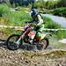 334    Ambrogio Davide  KTM 250 2T  Off Road `2000 OSP2 - ospiti 2t