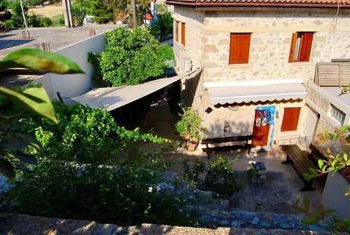 Our honeymoon villa, Siva, Crete