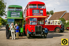 _MG_0072-3 (Sprocket Photography) Tags: eor eppingongarrailway epping essex northweald blakehall ongar branchline heritage railway busroute londonbuscompany camra realale festival bus londontransport wheel service