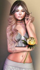 Glam Affair Adeline (zuzuna336) Tags: new blogpost catwa catya bento pose glamaffair model mossu runaway deaddollz maitreya secondlife