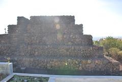 Піраміди в Гуїмар, Тенеріфе, Канари  InterNetri  001