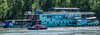 "2018 - Romania - Danube Delta - Hotel Plutitor ""Magia Deltei"" (Ted's photos - For Me & You) Tags: 2018 avalonwaterways cropped nikon nikond750 nikonfx romania tedmcgrath tedsphotos vignetting hotelplutitormagia deltei hotel danube danubedelta danuberiver floatingboatsboatwide anglewidescreenwatercanopyredred rule"