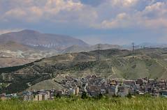Tehran (Ninara) Tags: tehran mountains alborzmountains alborz pardis bumehen