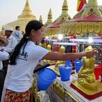 Golden Rock Pagoda thumbnail