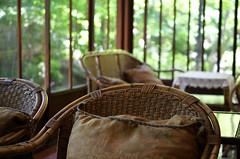 Wicker chairs (tsu55) Tags: chair room rattan
