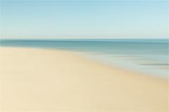 North Sea summer.......Sylt (Brigitte Lorenz) Tags: northsea blue nature abstract sea
