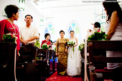 Sueb Sampanthawong Church Wedding (NET-Photography | Thailand Photographer) Tags: 1 1dmarkiii 2009 24mm 400 5ซอยศรีเวียงsurasakrd bangrak ef24mmf14lusm eos1dmarkiii sampanthawong sueb suebsampanthawongchurch bangkok canon church ef f14 iso iso400 marriage may netphotography np photographer professional service silom suebsamphanthawongchurch thailand up webblog wedding photography documentary prewedding prenuptial honeymoon session nikon best postwedding couple love asia asian destination popular thai local th