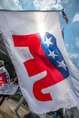 RNC-BidVote-23 (Grant Baldwin Photography) Tags: meeting rnc bid vote creative commons charlotte city council republican national convention july 16 2018 host nc 2020