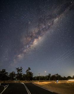 Stars over the plains 2