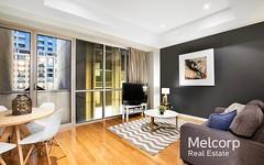 513/233 Collins Street, Melbourne VIC